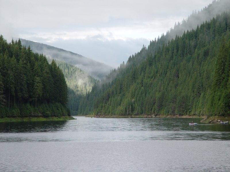 058 Belis lake contest
