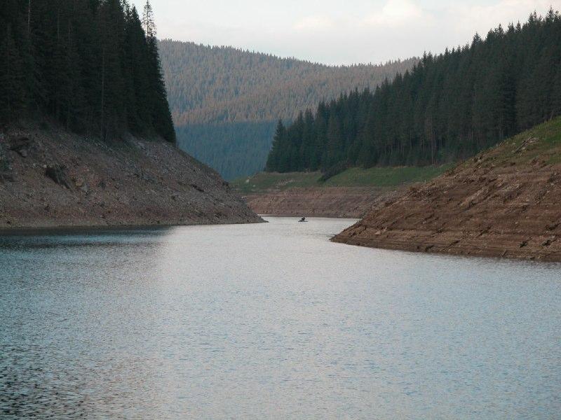 065 Belis lake